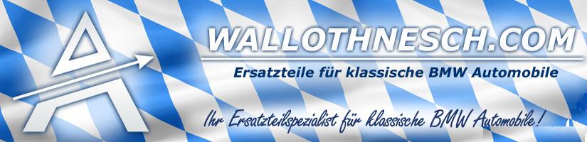 Dipl Ing. A. Walloth & A. Nesch GbR